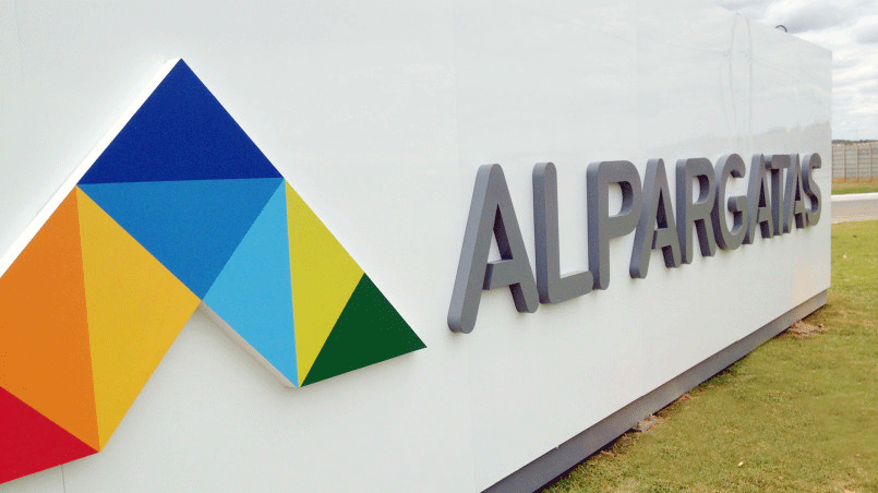 Alpargatas abre inscrições para programa de estágio no Brasil