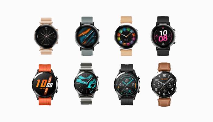 Huawei lança Huawei Watch GT 2