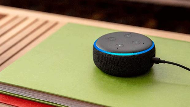 Alexa chega ao Brasil e o número de interações por voz pode ir além dos 49%