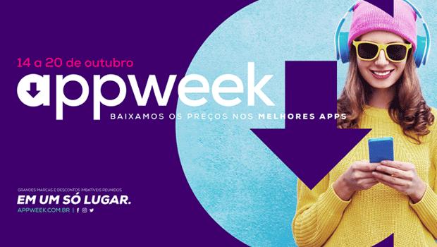 Appweek cria nova data no calendário de ofertas brasileiro