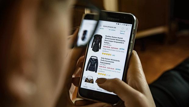 Apps de compra conquistam usuários com chegada da Black Friday