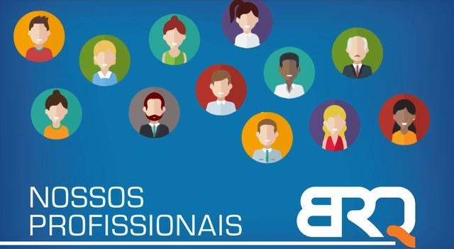 Mais de 400 vagas estão disponíveis na BRQ Digital