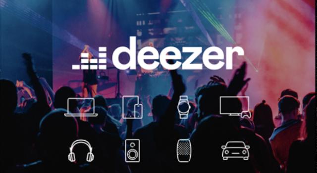 Deezer anuncia estágio para criador de playlists