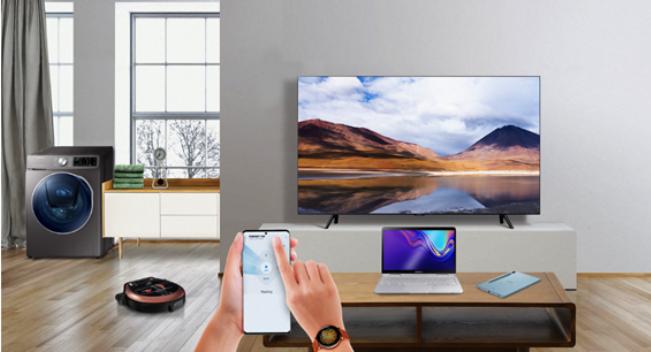 Samsung traz dicas para facilitar o dia a dia em casa