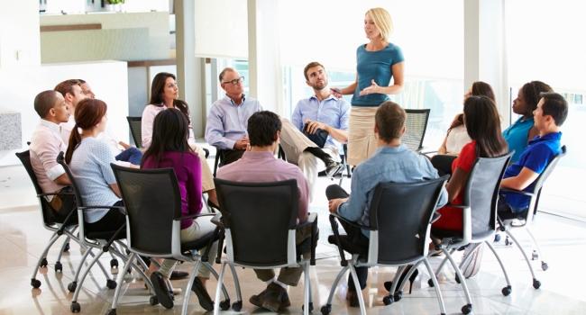 Aprenda a ser um líder que engaja a equipe