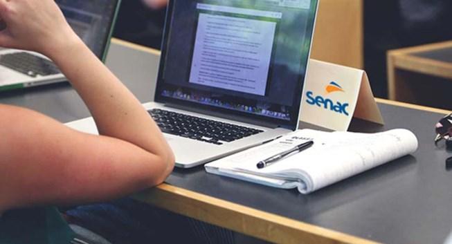 Senac oferece curso de Tecnologia em Gestão Financeira EAD