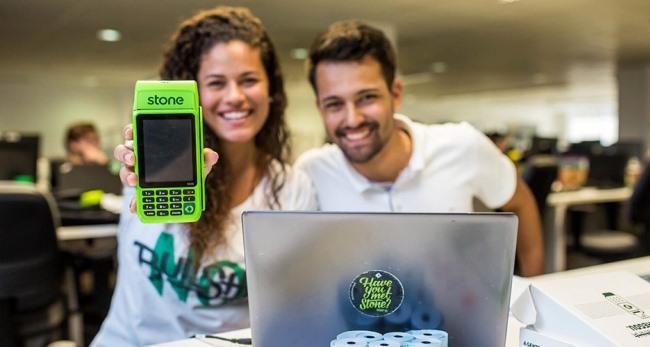 Read more about the article Stone tem vagas de tecnologia para trabalho remoto