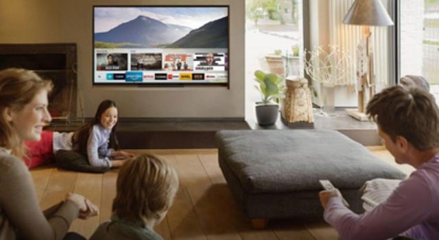 Smart TV Samsung traz experiências para as Lives