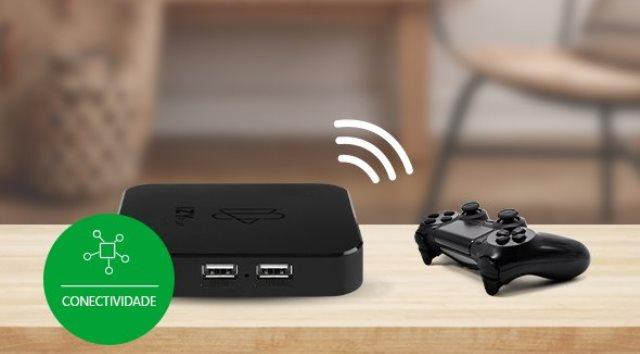 Intelbras apresenta o Box TV IZY Play, que transforma qualquer TV em smart