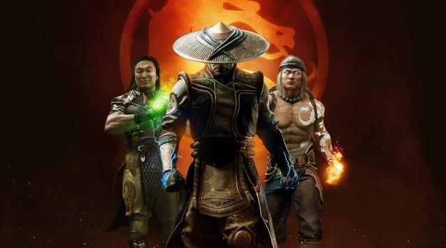 Mortal Kombat: Aftermath já está disponível em formato digital no Brasil