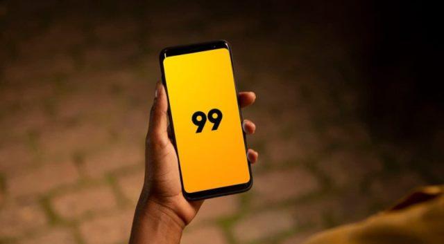 App 99 lança recursos de Gravação de Áudio e Monitoramento de Corridas