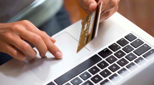 Salve dados do cartão para trazer mais facilidade às suas compras online