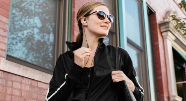 Fones de ouvido versáteis são opção da Shure para Dia das Mães