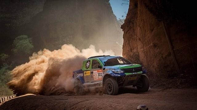 Sertões powered by Motul movimenta competidores do maior rally das Américas