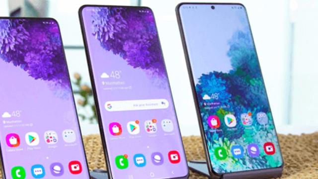 Como aproveitar ao máximo os recursos do Teclado Samsung no S20
