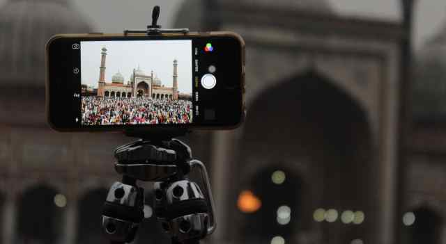 Veja 10 dicas de sucesso para você fazer um vídeo com o celular