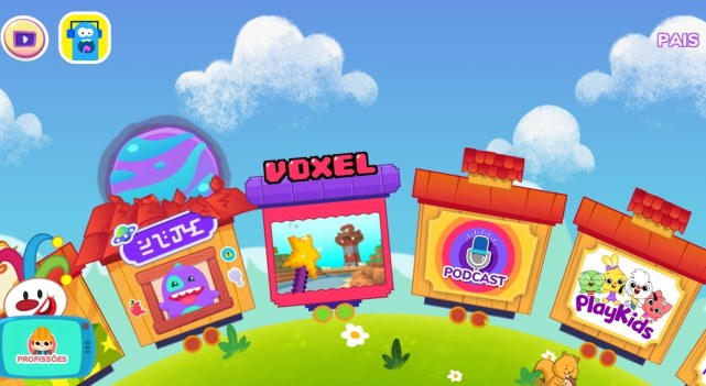 Read more about the article PlayKids lança podcasts no aplicativo