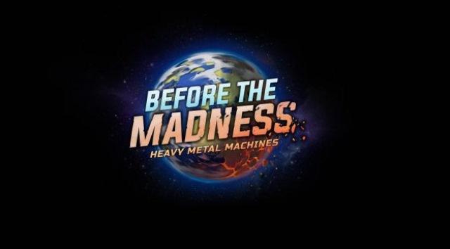 Hoplon lança nona temporada do Metal Pass de Heavy Metal Machines (HMM)