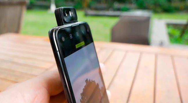 Zenfone 6 traz recursos de câmera para você capturar novos ângulos