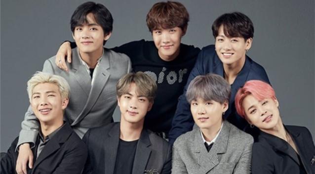 Banda BTS ganha emojis especiais no Twitter para comemorar aniversário