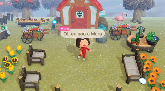 Amaro cria coleção inspirada nos personagens do game Animal Crossing