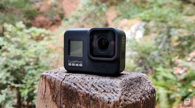 GoPro apresenta inovações com desenvolvimento do GoPro Labs