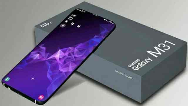 Samsung apresenta Galaxy M31 ao mercado brasileiro