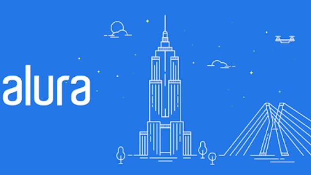 Plataforma on-line Alura oferece aulas gratuitas para programadores
