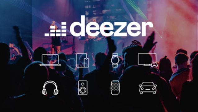 Deezer prepara as melhores playlists para as férias com DJs de todo o mundo