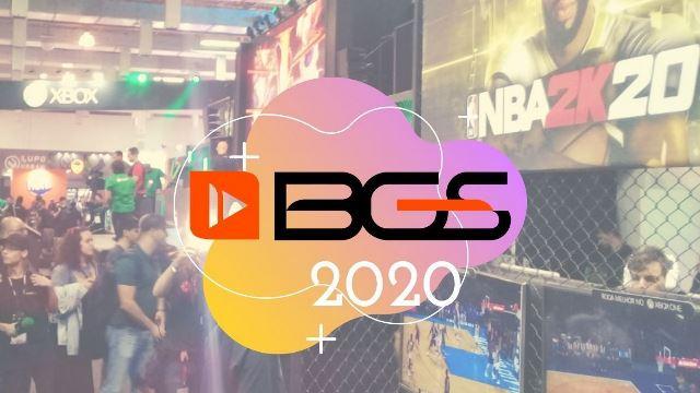 BGS Day começa dia 31 de julho com muitas atrações e live de 8 horas