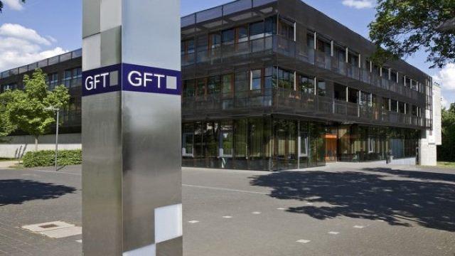 GFT Brasil anuncia 154 vagas de trabalho para a área de TI