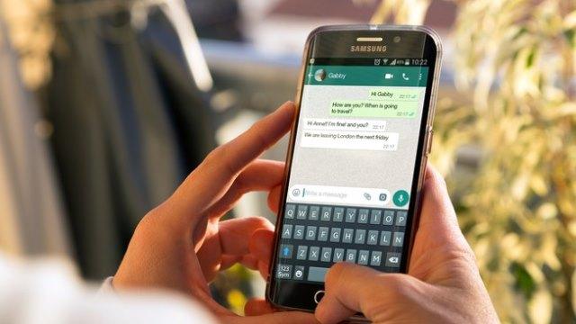 Confira dicas para não cair em golpes por SMS e WhatsApp