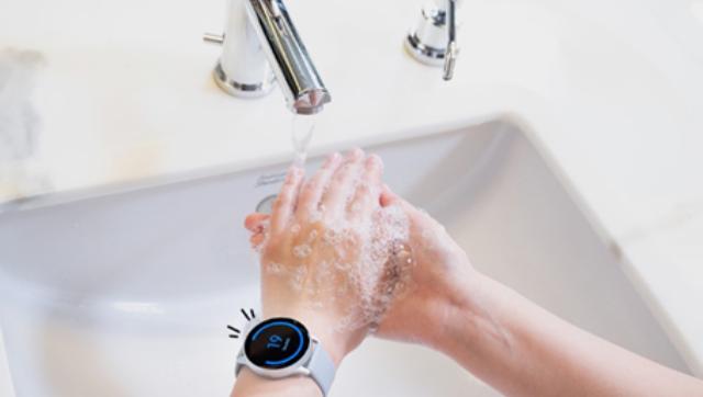 App Hand Wash ajuda usuário a criar o hábito de lavar as mãos