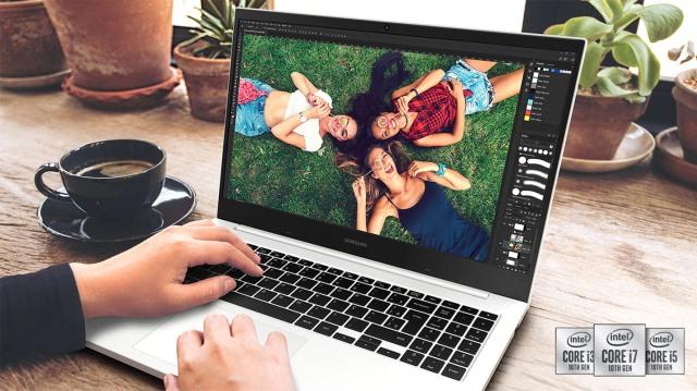 Samsung Book X40 e Book X45 trazem alta performance para atividades do dia a dia