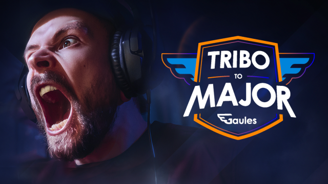 Gaules anuncia formato e inscrições para o torneio de CS:GO 'Tribo to Major'
