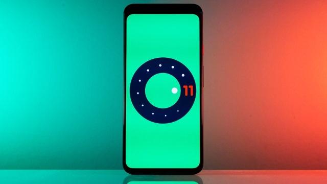 Google disponibiliza Android 11, que conta com o recurso Bubbles
