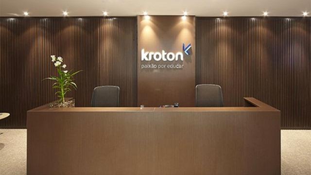 Kroton anuncia vagas para desenvolvedores NodeJS e mais