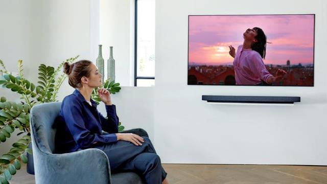 TVs CX e GX da LG tem recursos diferenciados para games e cinema