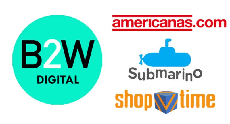B2W Digital oferece mais de 400 vagas de emprego