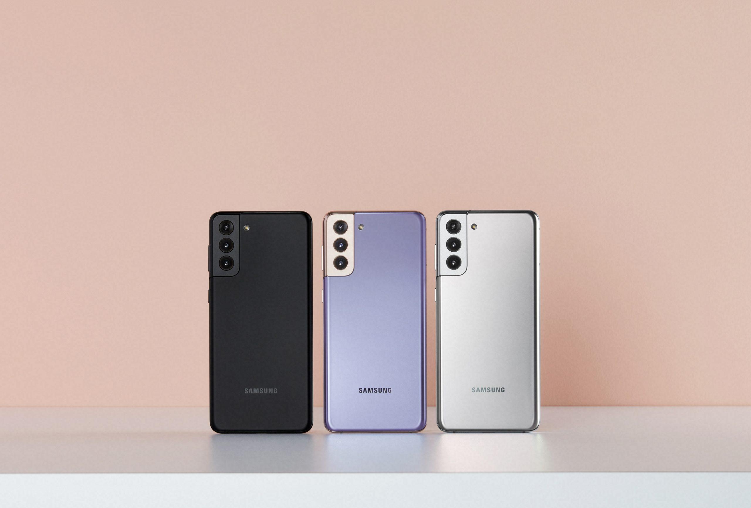 Samsung e Porto Seguro lançam plano de assinatura para smarthphones