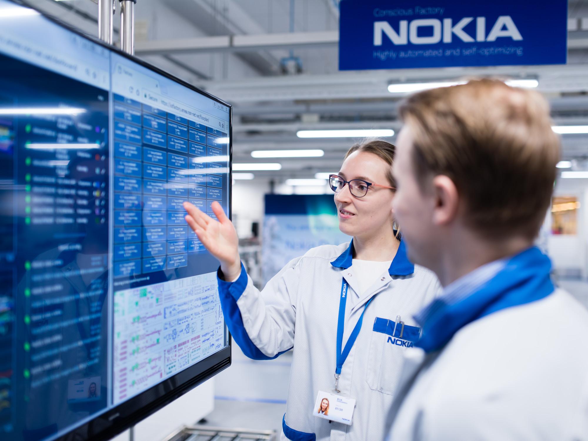 Nokia é escolhida pela A1 Telekom para fornecer 5G na Áustria