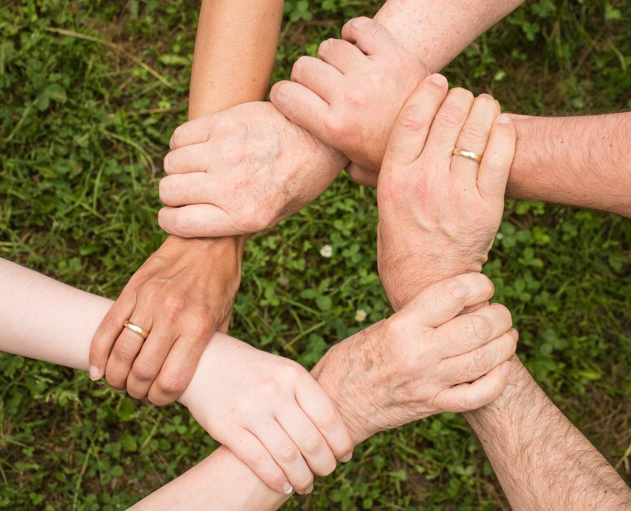 Americanaslança plataforma de venda para apoiar instituições sociais