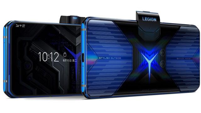 LenovoLegion Phone Duel, smartphone para jogos, chega ao mercado brasileiro