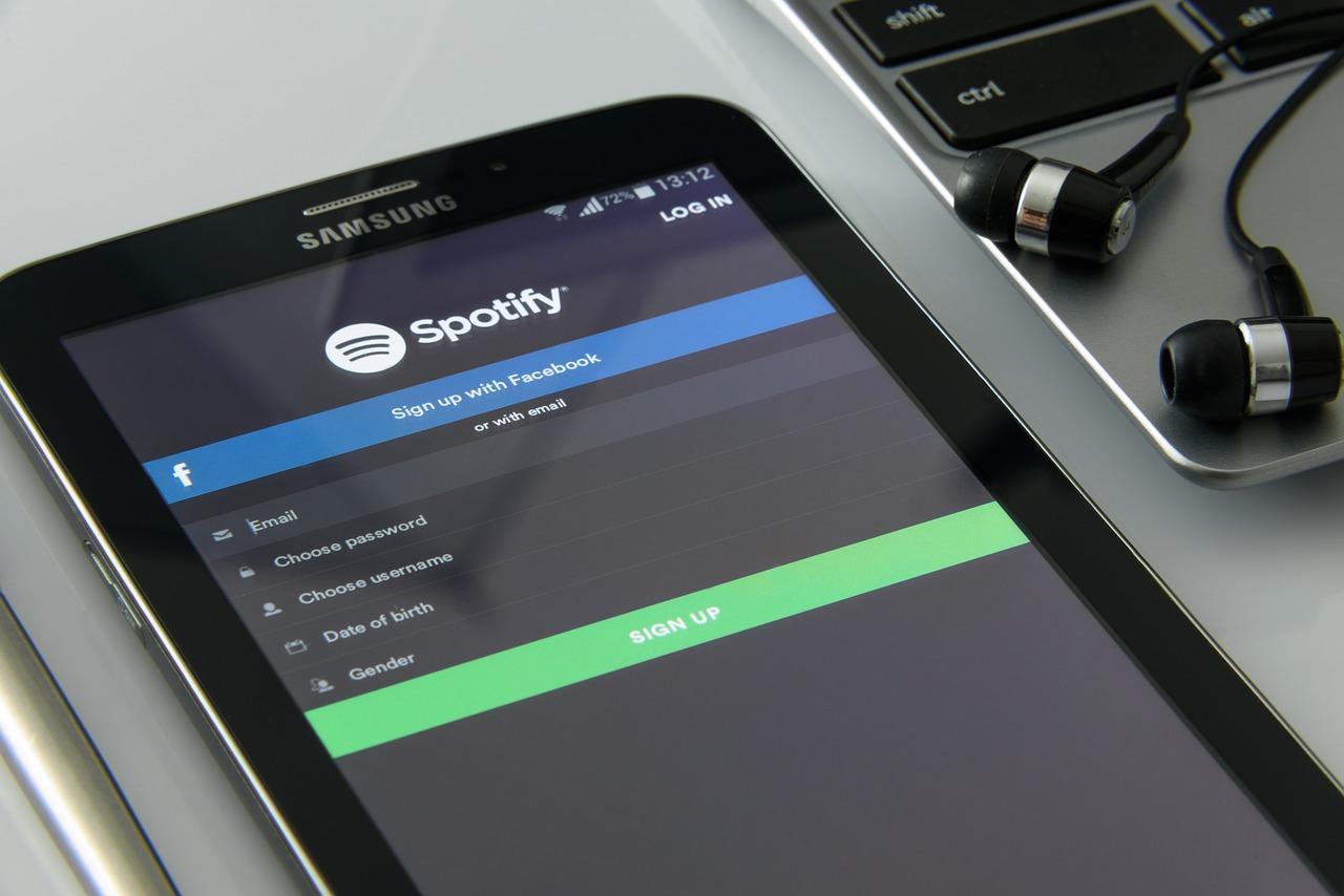 Spotify lançará serviço em mais 80 mercados