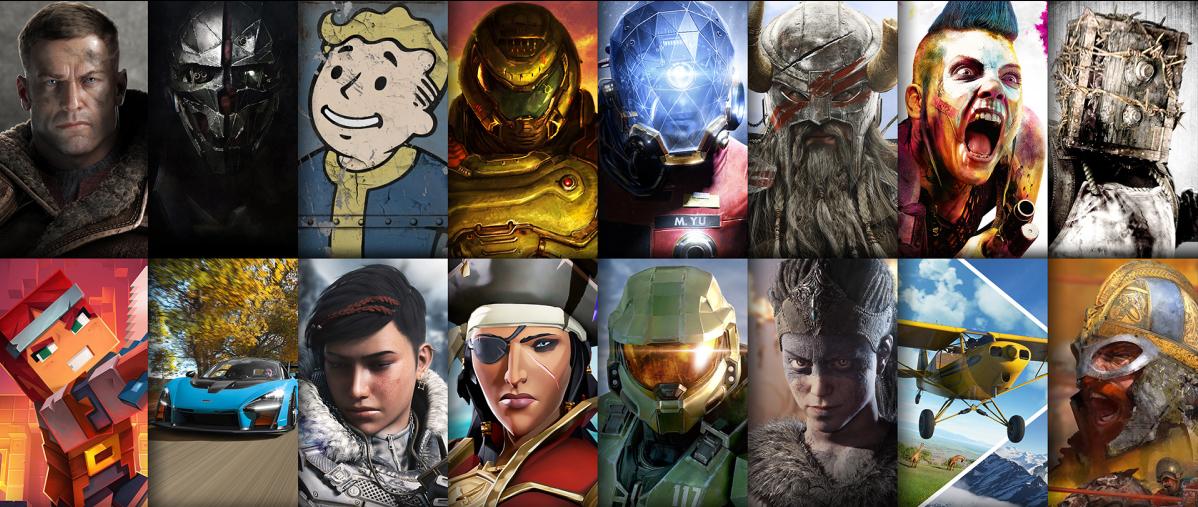 Xbox conclui compra da ZeniMax Media