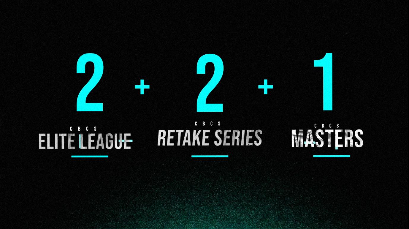 Circuito Brasileiro de Counter-Strike terá premiação total de R$ 500 mil em 2021