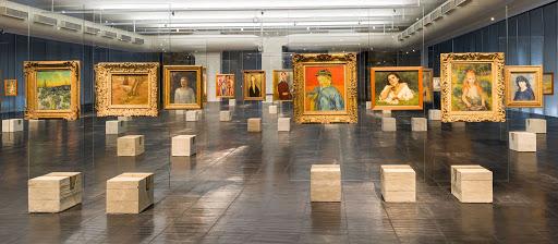 Oito museus para visitar de forma on-line em tempos de quarentena