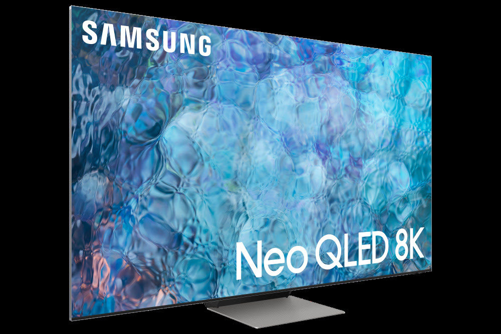 Samsung aposta no público gamer com a linha Neo QLED 2021