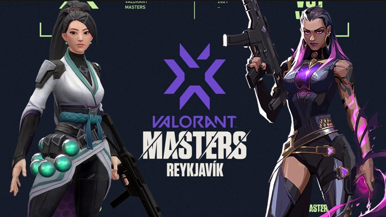 MSI de League of Legends e Stage 2 Masters de VALORANT acontecem em maio na Islândia