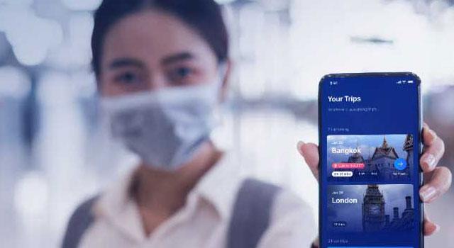 Airbuslança aplicativo para aprimorar viagens